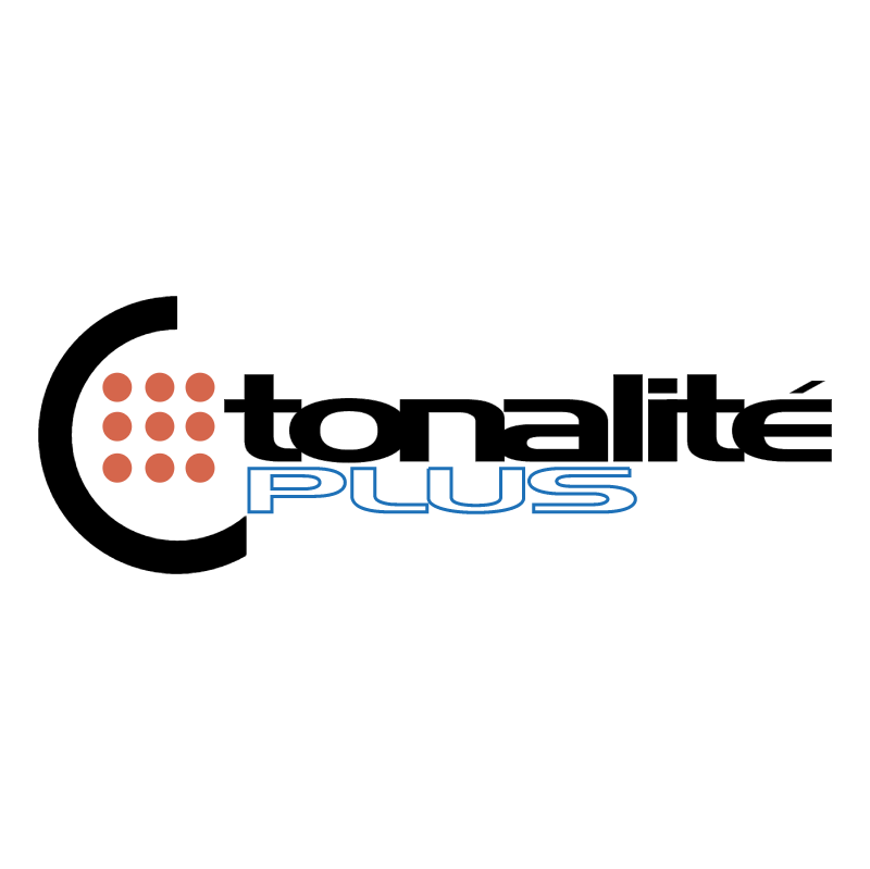 Tonalite Plus vector
