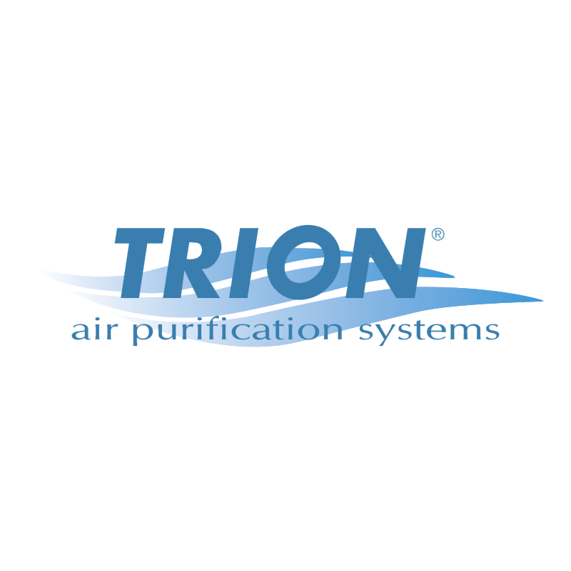 Trion vector logo