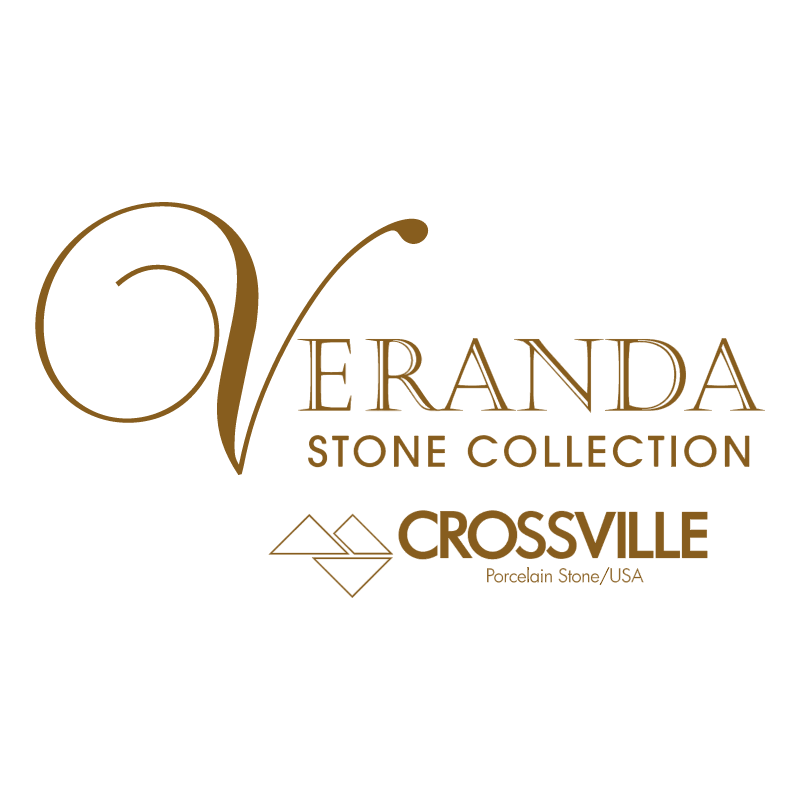 Verdana Stone Collection vector logo