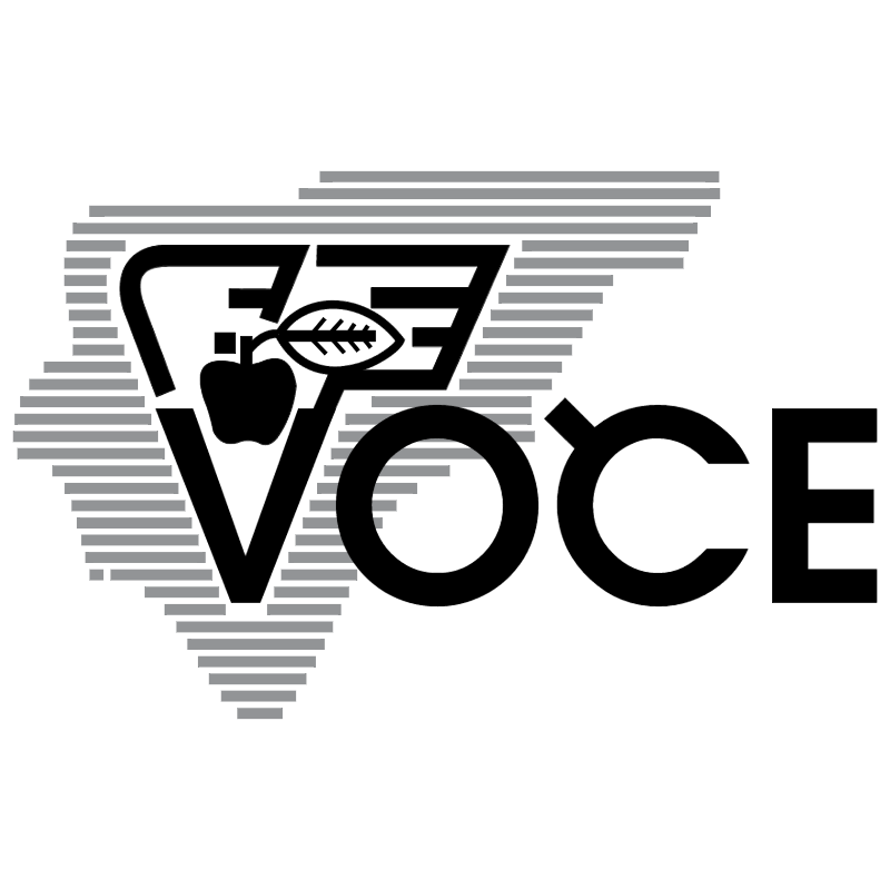 Voce vector