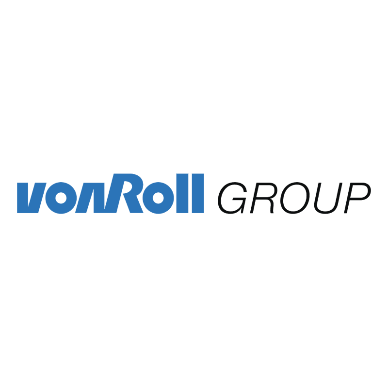 Von Roll Group vector