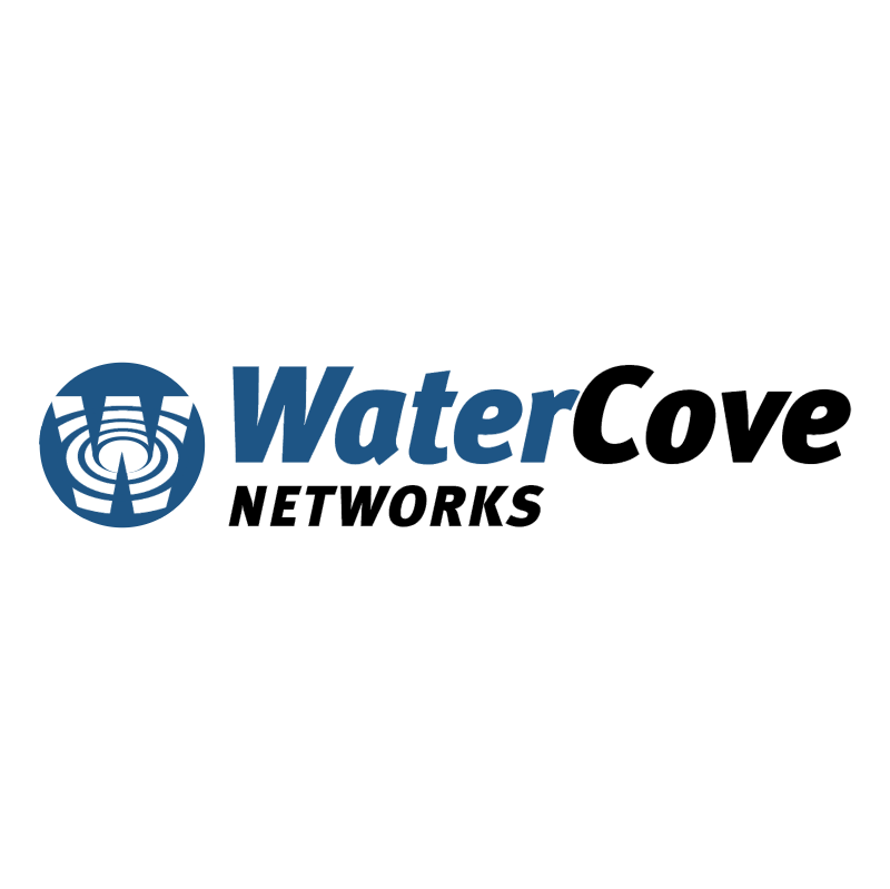 WaterCove Networks vector