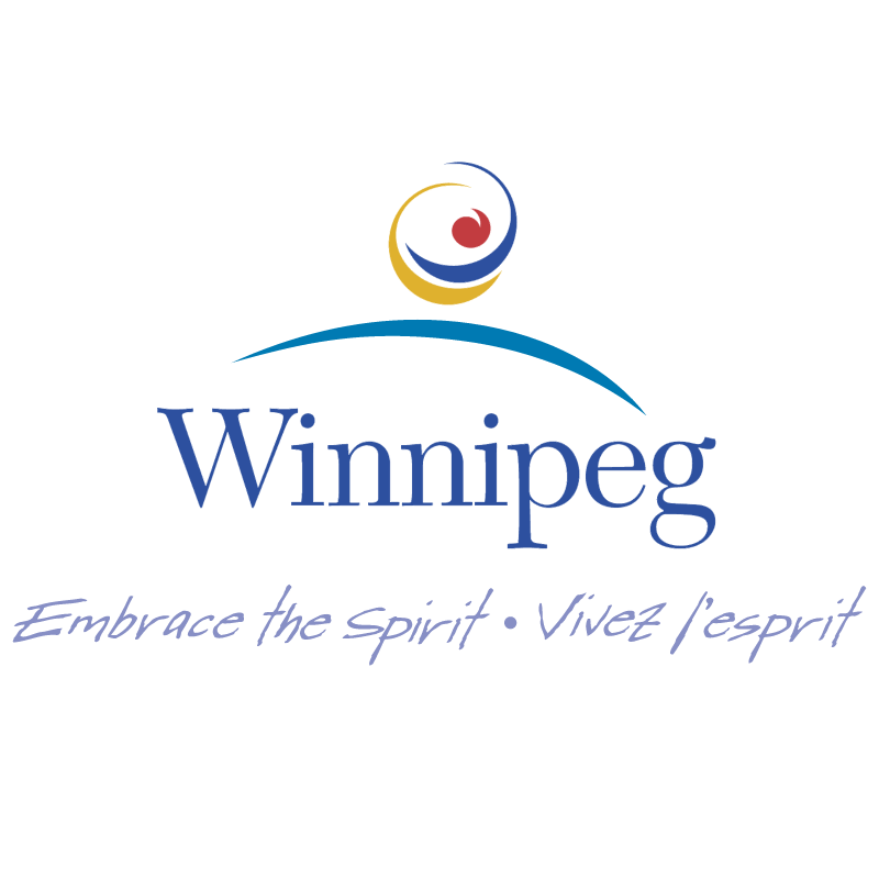 Winnipeg vector logo