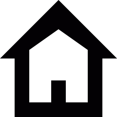 Home page vector logo