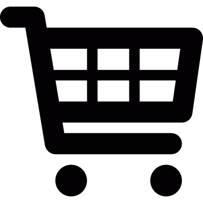Shopping Cart vector logo