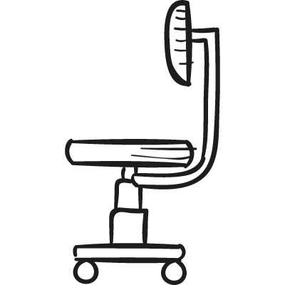 Office Chair logo