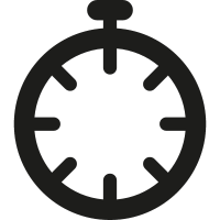 Chronometer vector