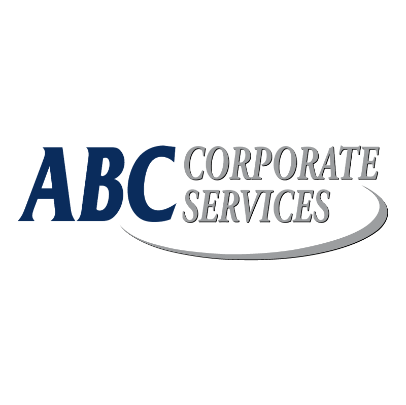 ABC Corporate Services vector