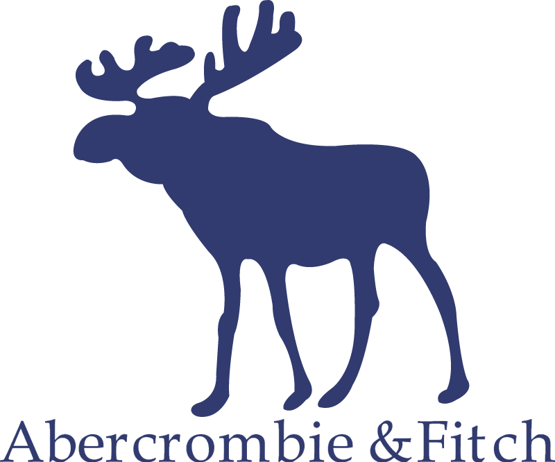 Abercrombie and Fitch vector