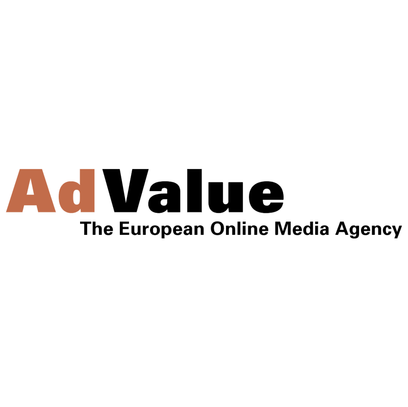 AdValue logo