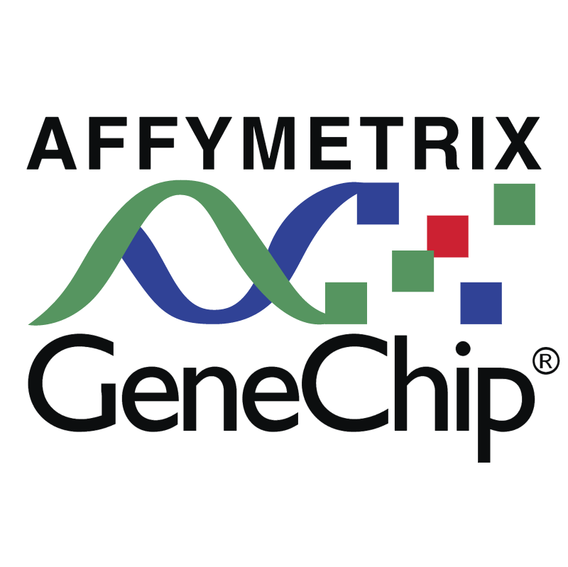 Affymetrix vector