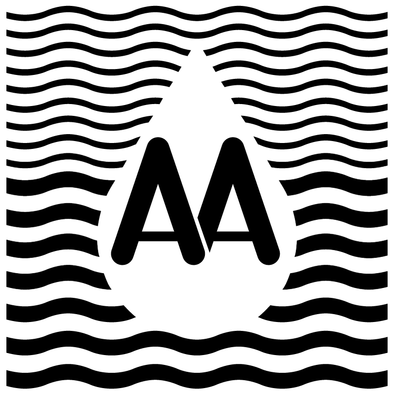 Aguas de Alicante vector logo