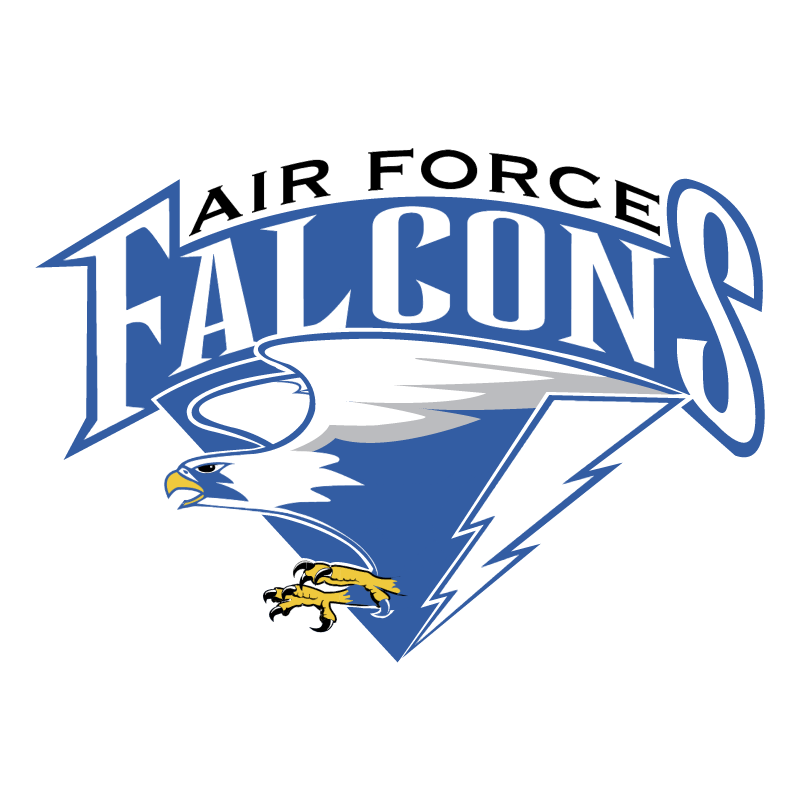 Air Force Falcons vector