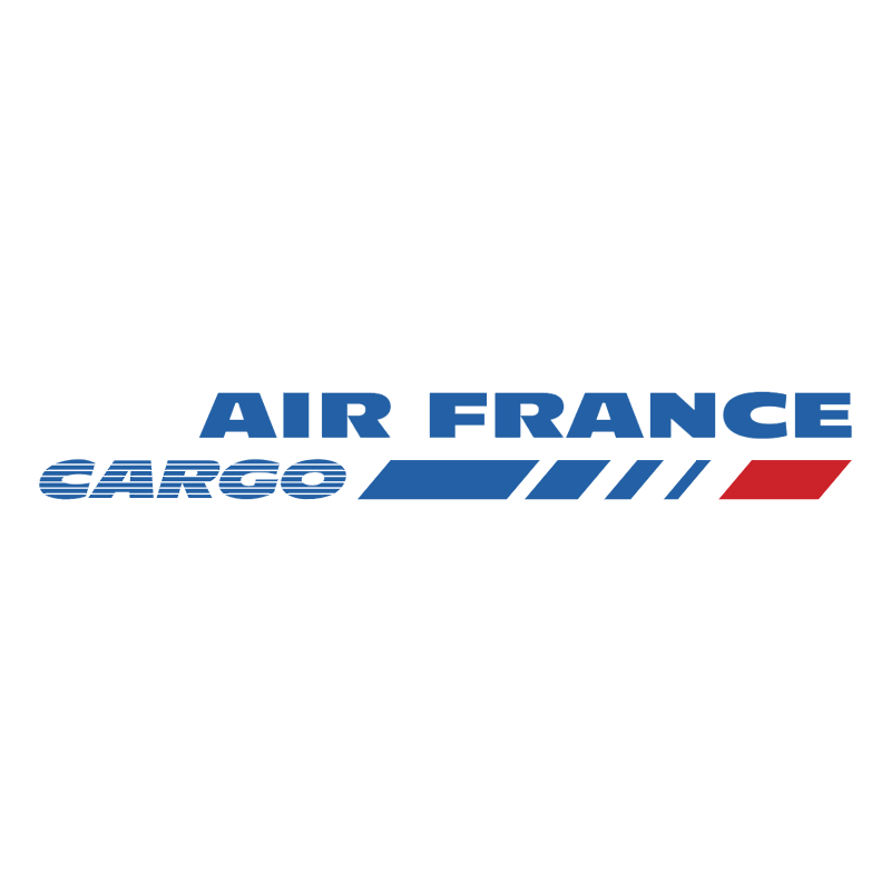 Air France Cargo vector logo