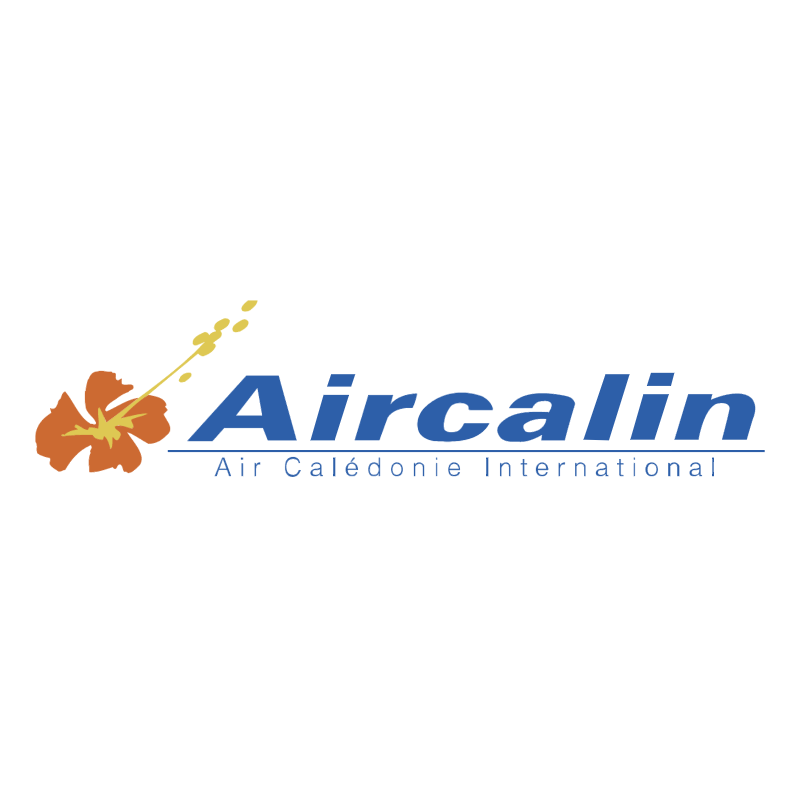 Aircalin vector