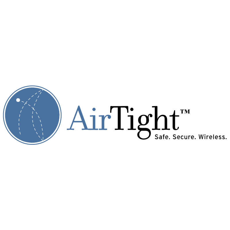 AirTight vector logo
