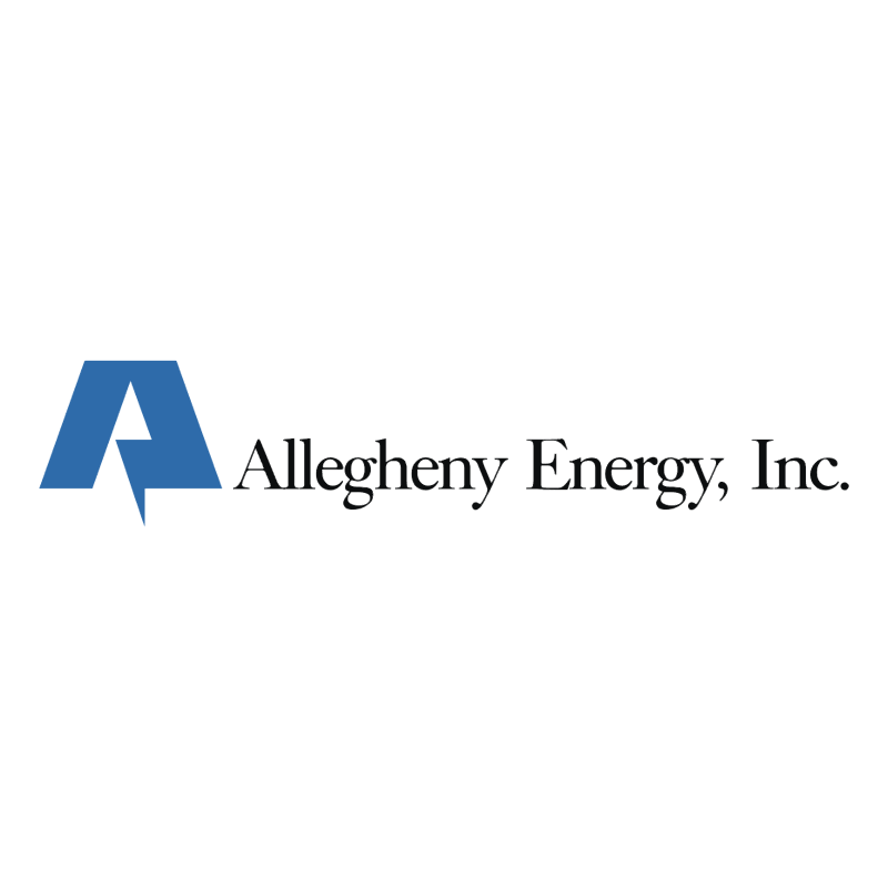 Allegheny Energy vector