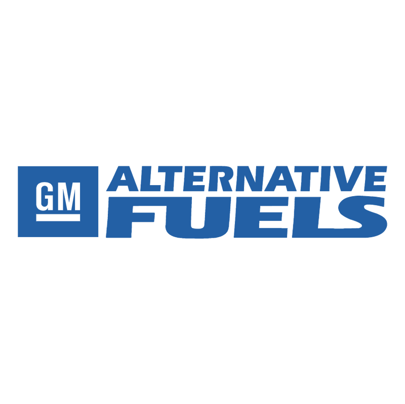 Alternative Fuels 82070 vector logo