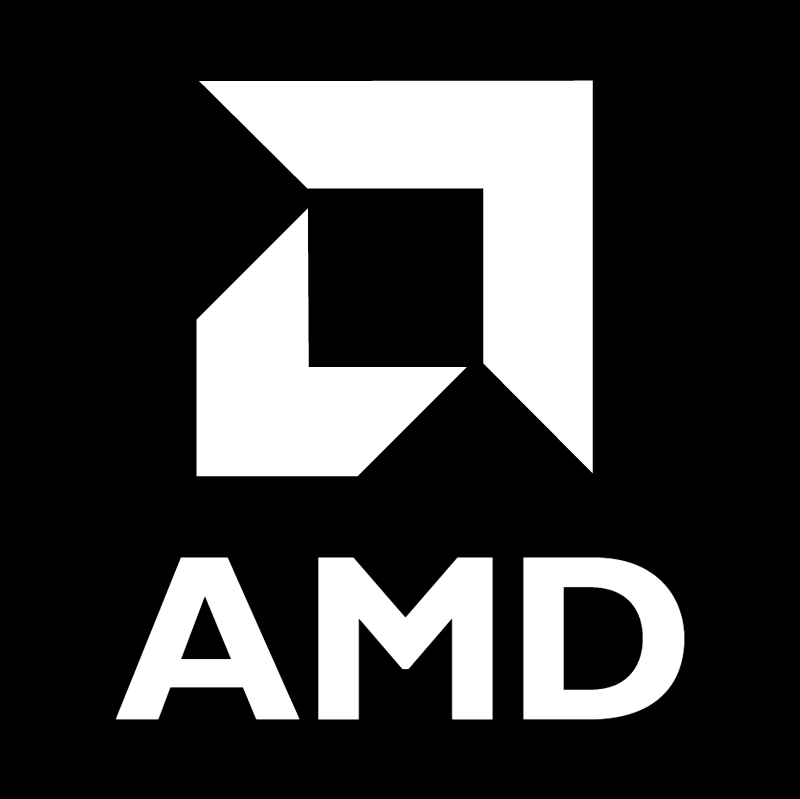AMD vector logo