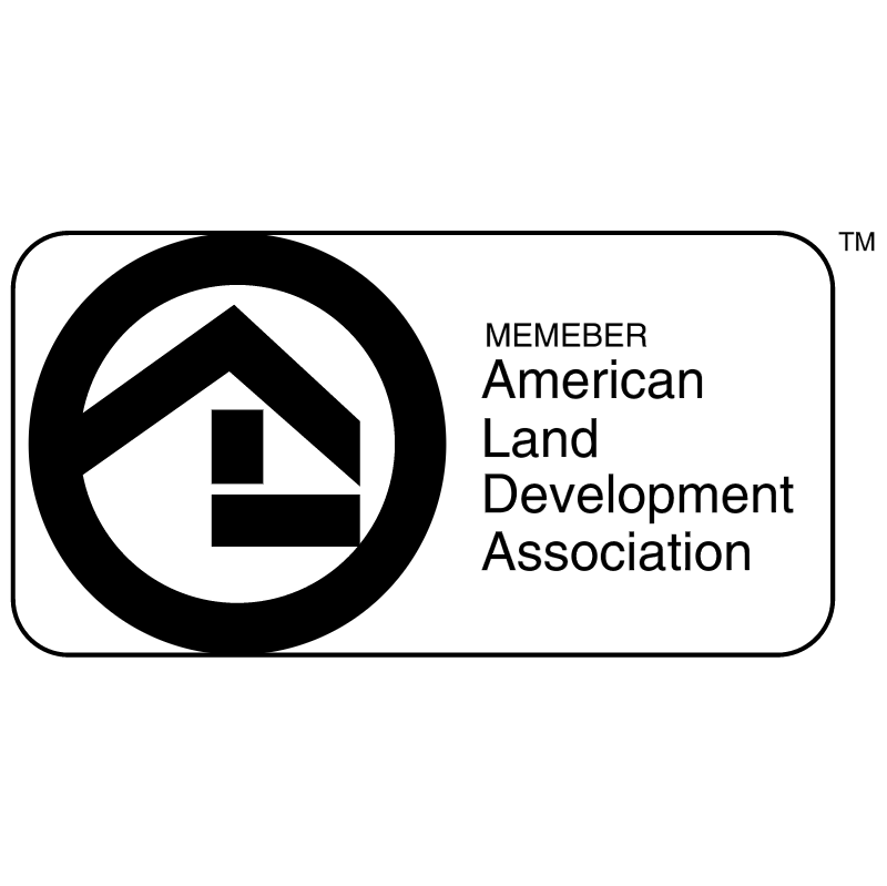 American Land Development vector logo