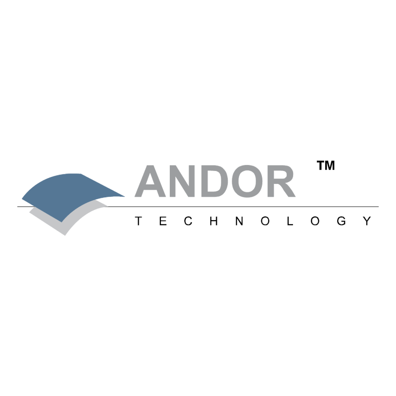 Andor Technology 59405 logo