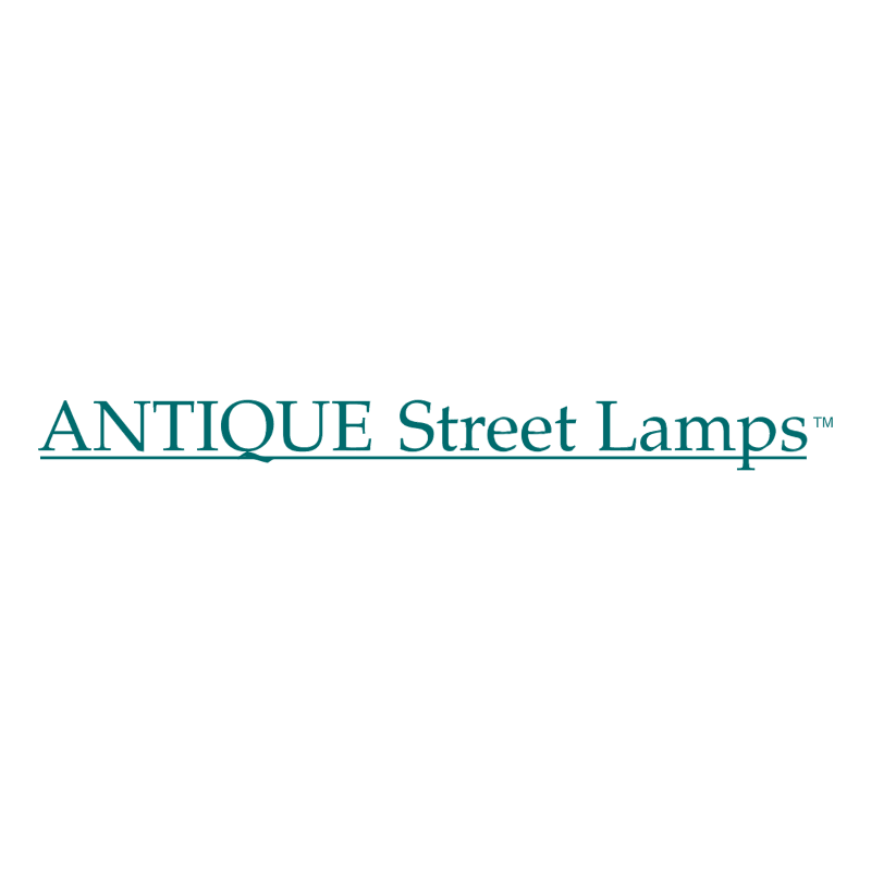 Antique Street Lamps 74629