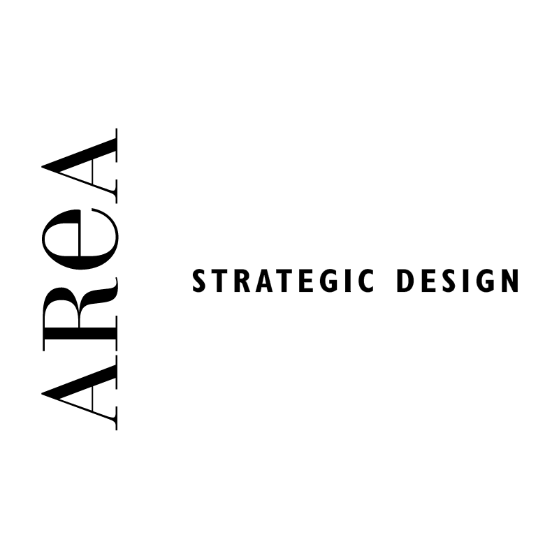 Area Strategic Design 43802 vector logo