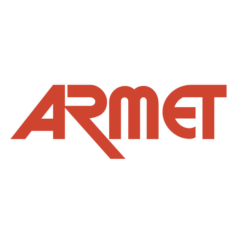 Armet SPA vector logo