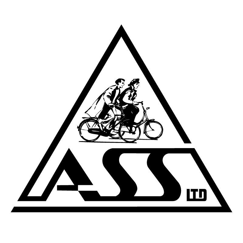 ASS vector logo
