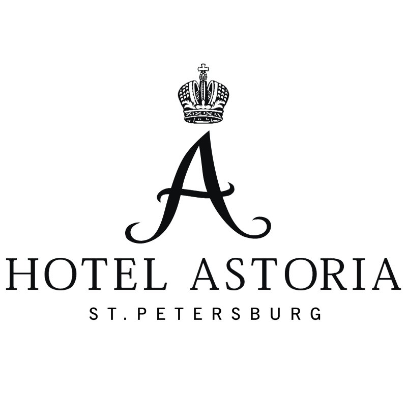 Astoria Hotel 29251 vector