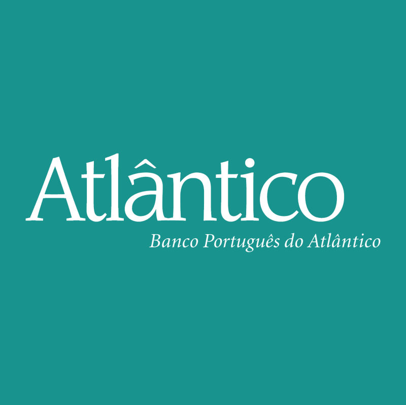 Atlantico 32088 vector logo