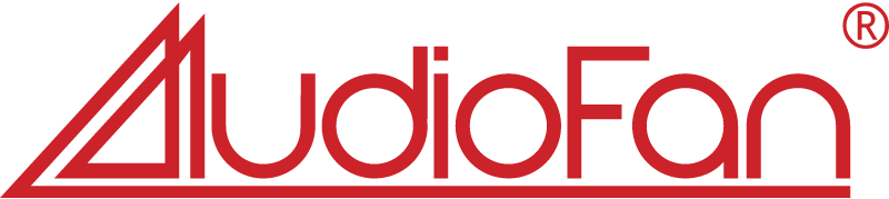 audiofan1 vector logo