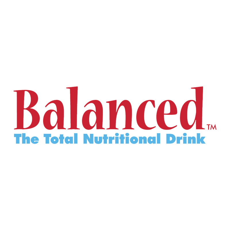 Balanced 68784 vector logo