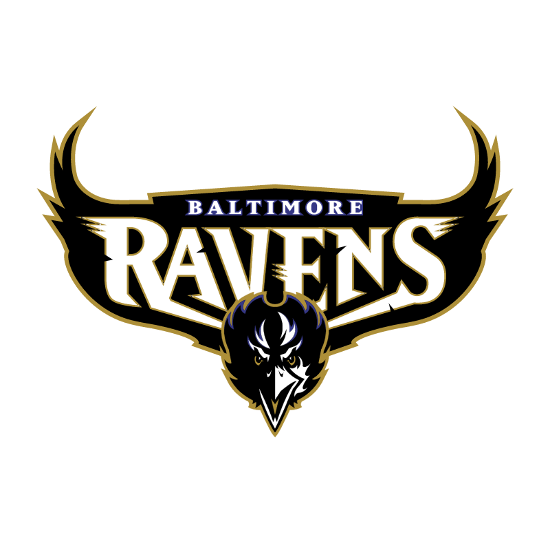 Baltimore Ravens 43088 vector