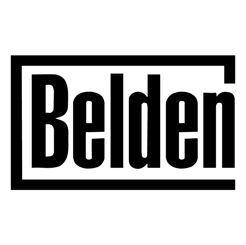 Belden 67708 vector logo