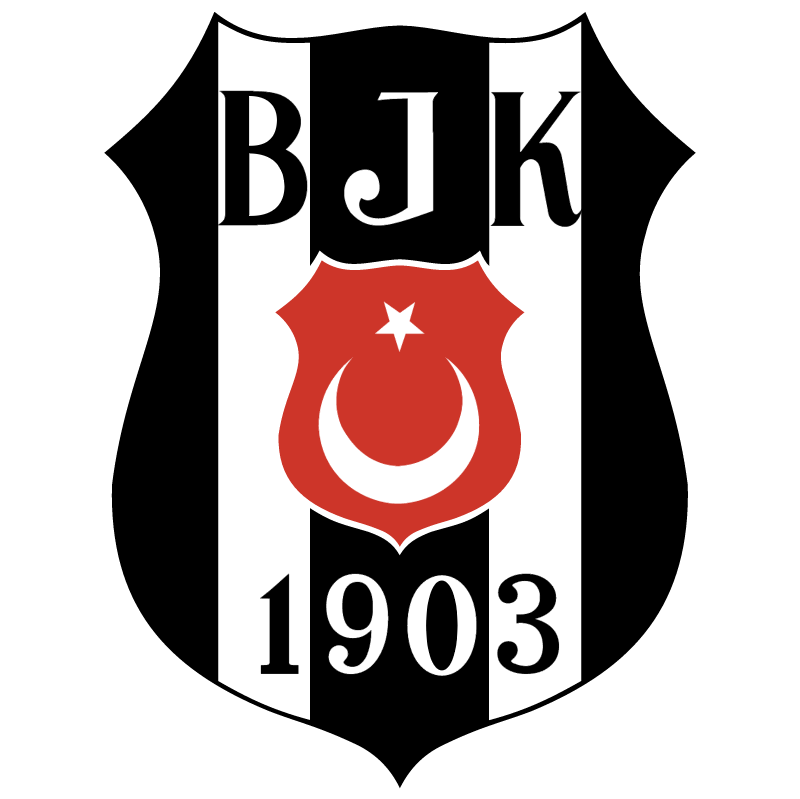 Besiktas 7808 vector logo