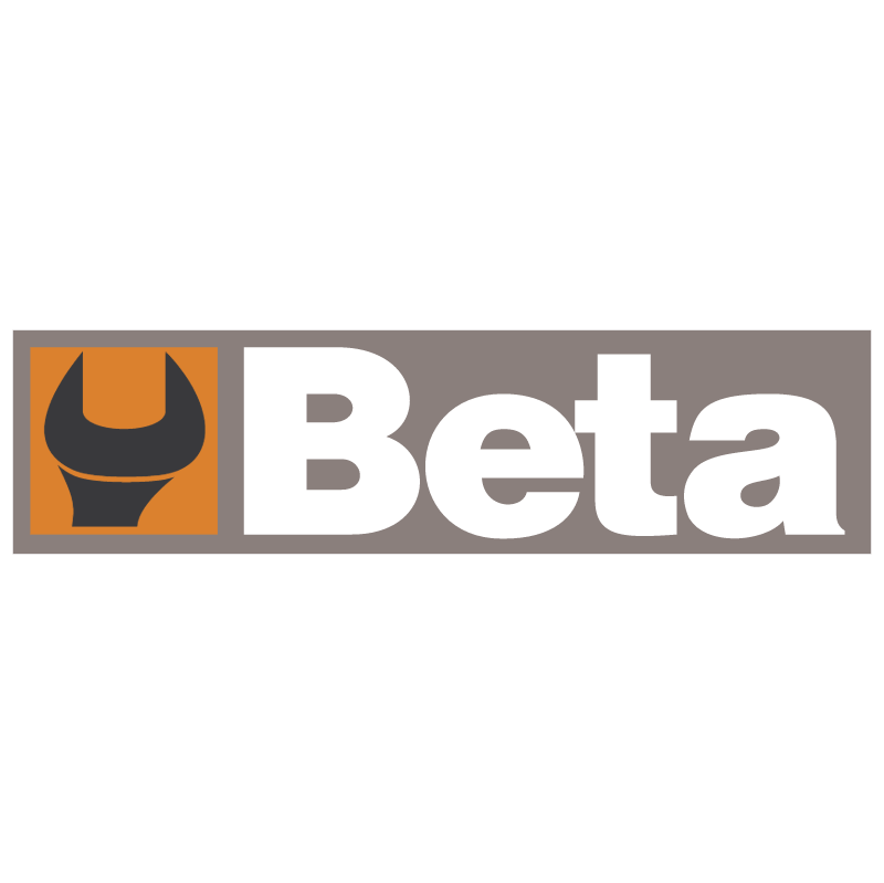 Beta Tools vector