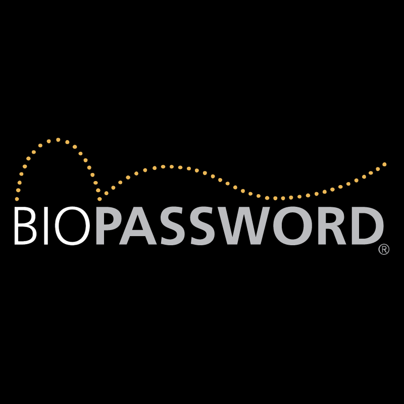 BioPassword vector