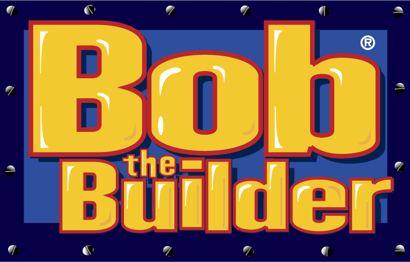 Bob the Builder vector logo