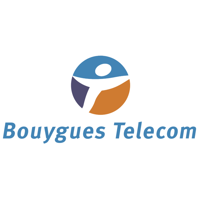 Bouygues Telecom vector