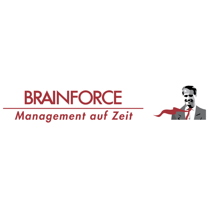 Brainforce 31102 vector logo