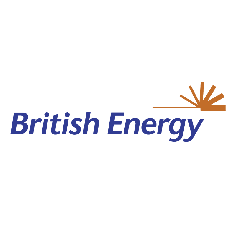 British Energy vector
