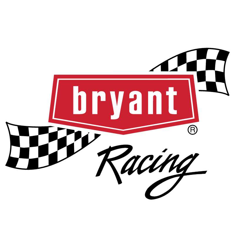 Bryant Racing 31701 vector