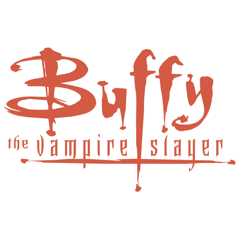 Buffy the Vampire Slayer vector