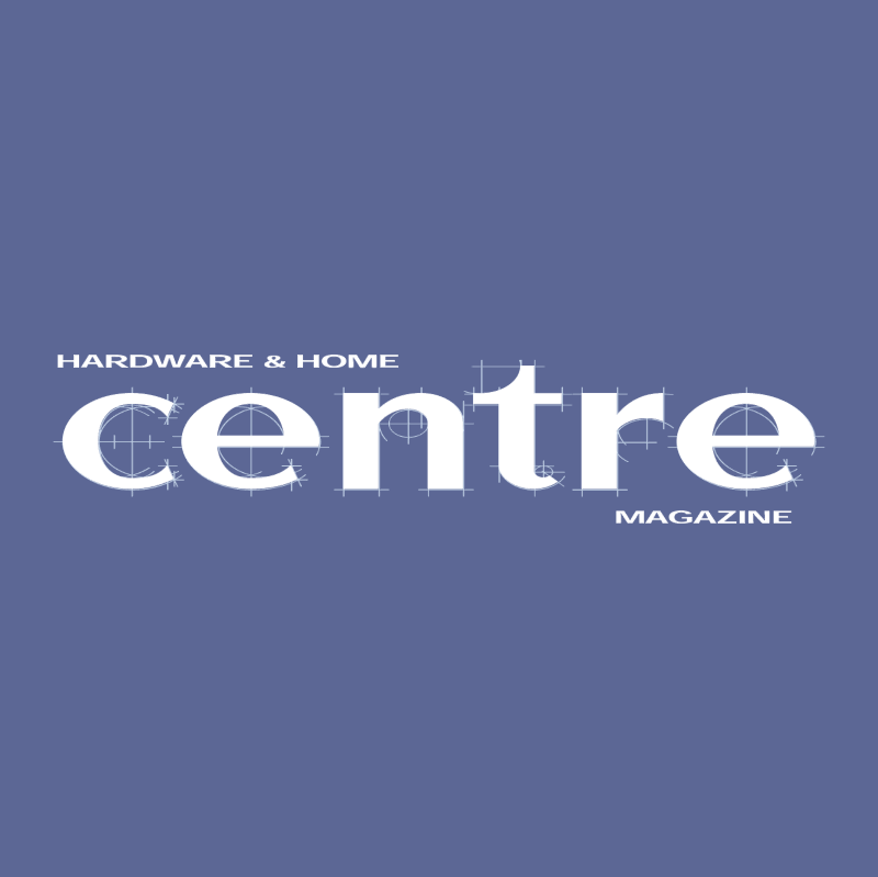 Centre Magazine vector logo