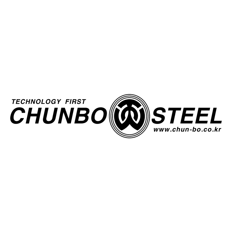 Chunbo Steel vector