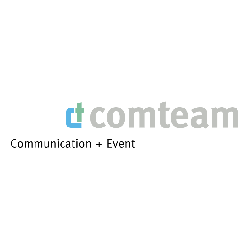Comteam logo