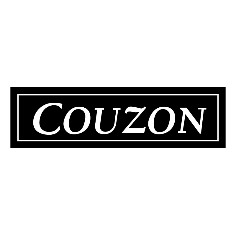 Couzon vector