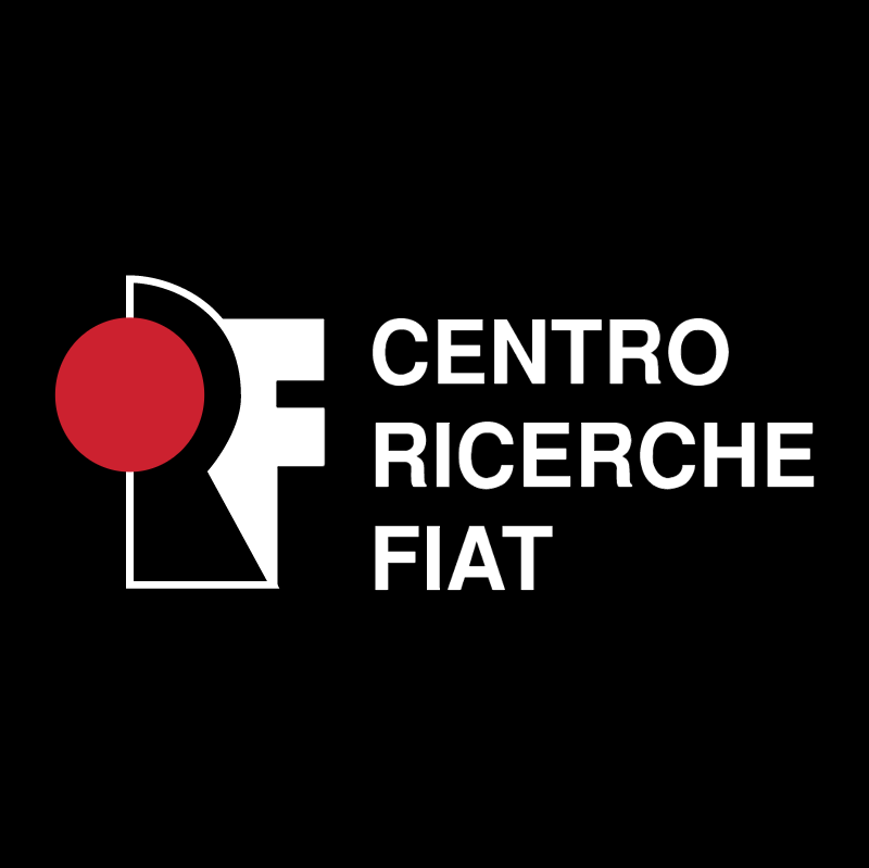 CRF vector logo