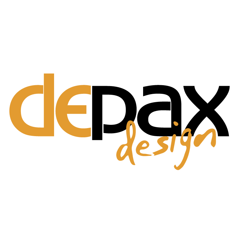 Depax Mediendesign vector